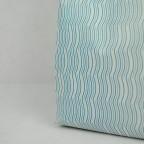 合掌夾邊咖啡茶葉包裝袋-米白印刷底紋1