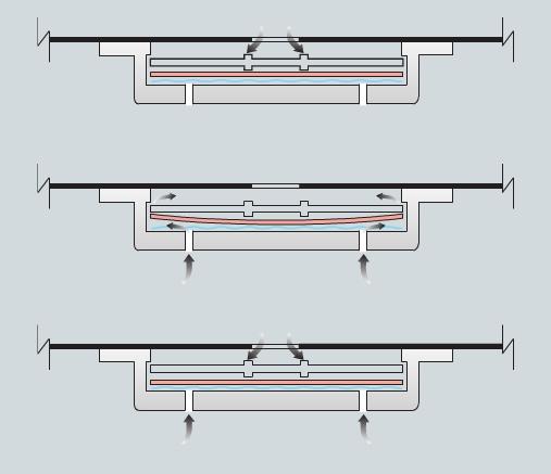 甘迪曼瑞士製造進口單向排氣閥