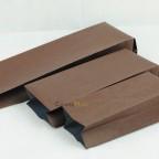 深咖啡色公版合掌夾邊袋-1kg一磅454g半磅227g四分之一磅 120克50克50g4oz8oz16ozdeepbrowncoffeebagwithvalvecenter seal bag