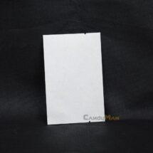 米白色掛耳包裝袋三面封袋