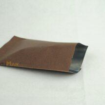 繁星深咖啡色棉紙公版掛耳三面封袋型濾泡掛耳咖啡袋-1kg一磅454g半磅227g四分之一磅 120克50克50g4oz8oz16oz Dark Brown drip coffee bag with valvecenter seal bag zipper standing bagdd2