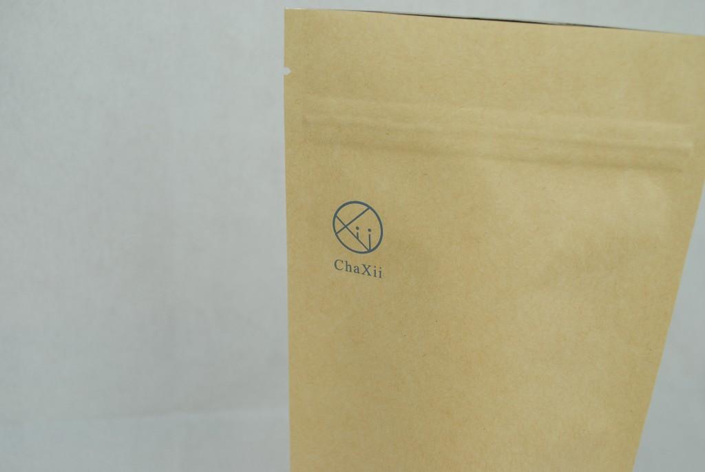 牛皮紙夾鏈袋印刷、小量客製化、單色印刷1