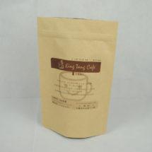 牛皮紙夾鏈袋印刷