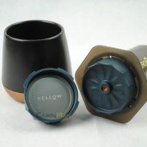 愛樂壓 espresso fellow prismo 義式咖啡 配件 creama1