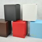 10入掛耳外盒 掛耳禮盒 藍色 天空藍 黑色 紅色 深咖啡色 白色
