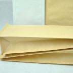 網路_牛皮紙平底袋 咖啡豆包裝袋 食品包裝袋 茶葉袋02